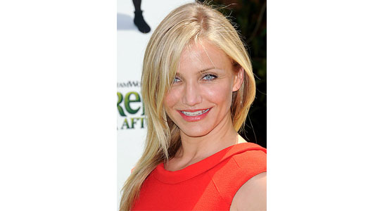 cameron diaz beauty secrets