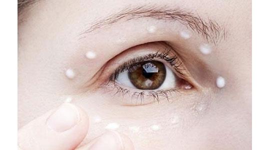 eye area hydration