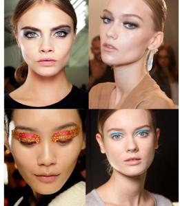 eyes makeup trend