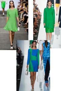 green shades ss2013