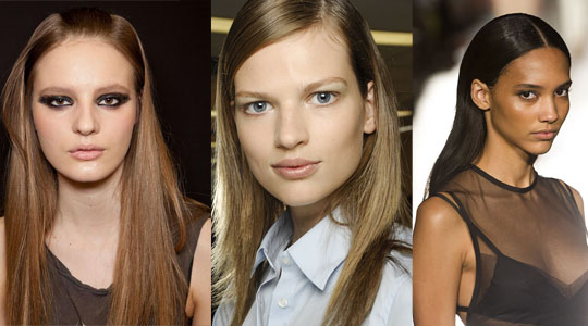hairstyles ss 2013