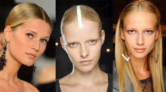 spring 2013 hairstyles