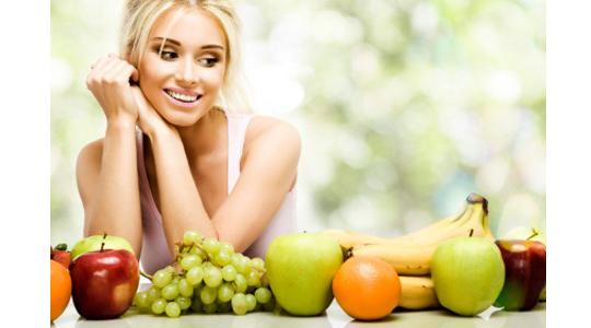 spring diet tips