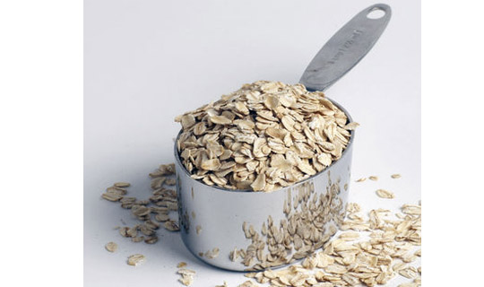 oatmeal acne treatment