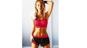 victorias-secret models workout