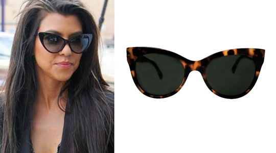 Sunglasses trend Summer 2013Prada Cat Eye Sunglasses 2013