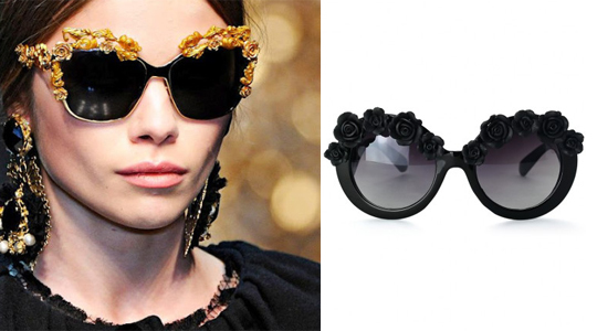 Sunglasses trend summer 2013 What style glasses are in fashion 2015