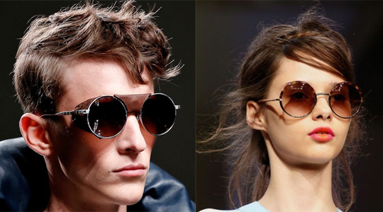 Sunglasses trend Summer 2013