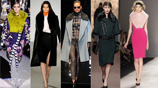 fall winter 2013 trends