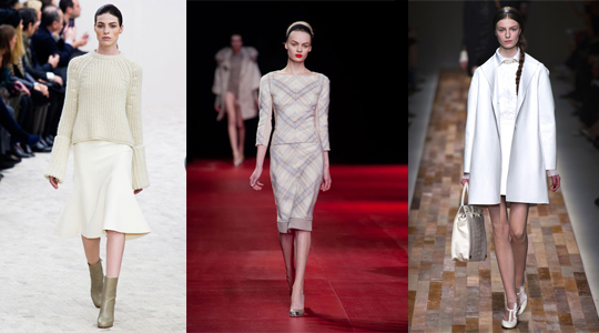 white fall trend