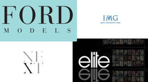 model agencies
